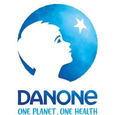 Nutricia osa Danone yritystä