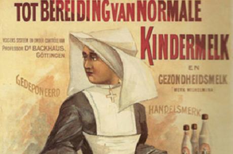 Esite terveydenhuollon ammattilaisille vuonna 1924