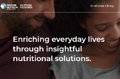 nutriciaresearch.com