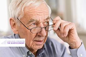 Kysely: Lähes joka kolmas suomalainen huolissaan ikääntymisestä
