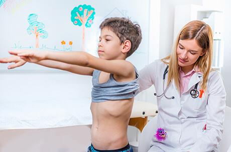 ADHDn-diagnosointi ja testaus lääkärillä