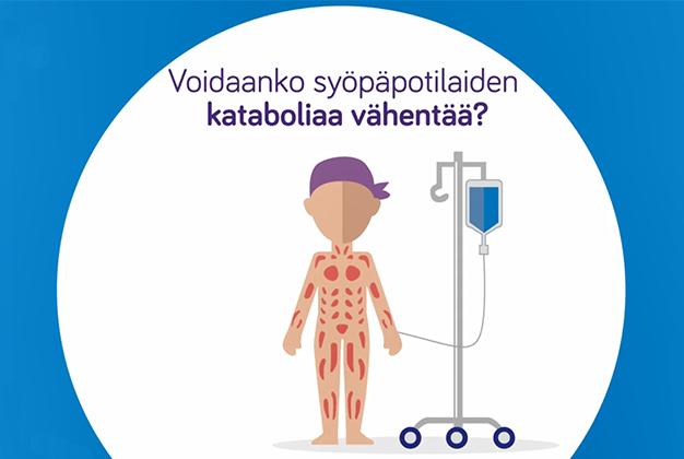 Katabolia ja syöpä