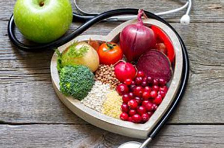 terveellinen-ruokavalio